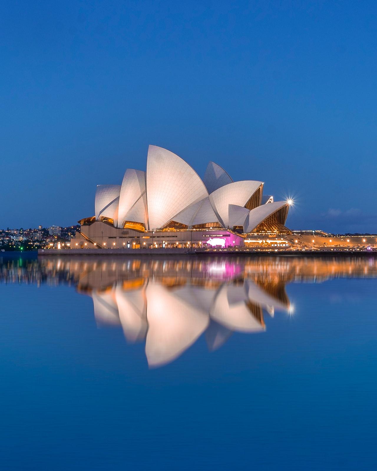 Tips til en fantastisk Australien rejse